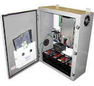 NEMA Cabinet units from ETI allow users to protect their equipment in many environments.